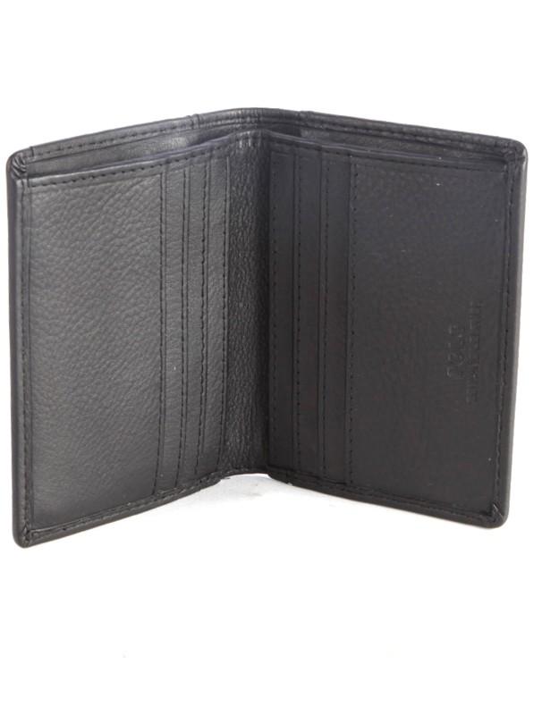 97adf3a854 Polo Nappa Credit Card Wallet - Handbag And Luggage