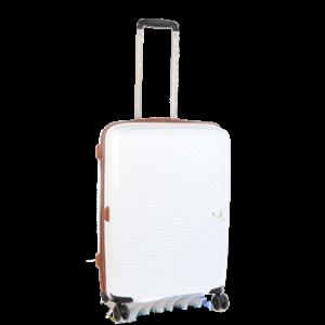 d66f414c98 Polo Pro Flex 650mm 4 Wheel trolley Case