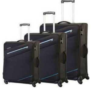 Luggage Cape Town